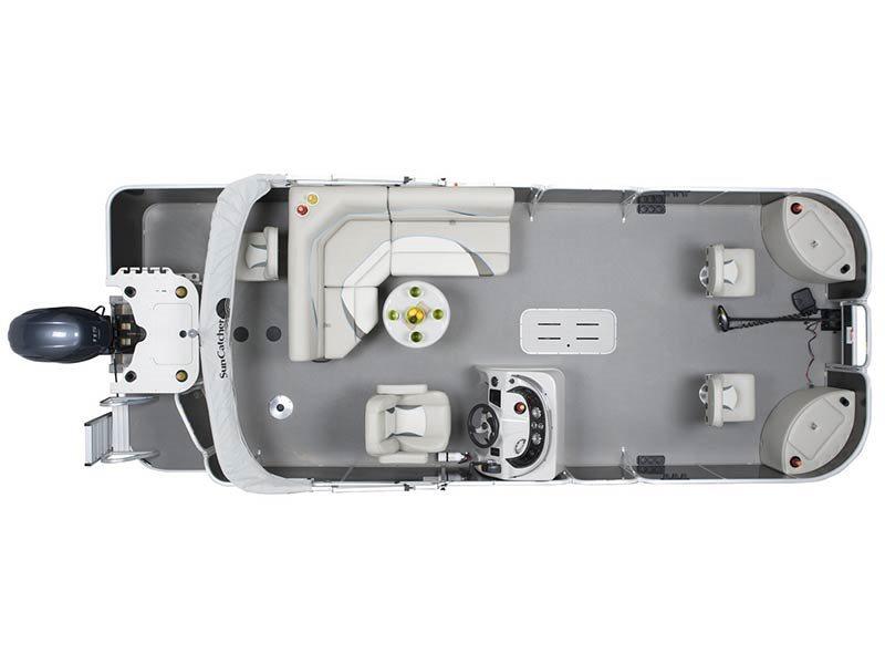 SunCatcher V322 F