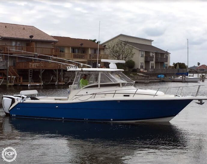 Pursuit 3070 Offshore 2000 Pursuit 3070 OFFSHORE for sale in Corpus Christi, TX