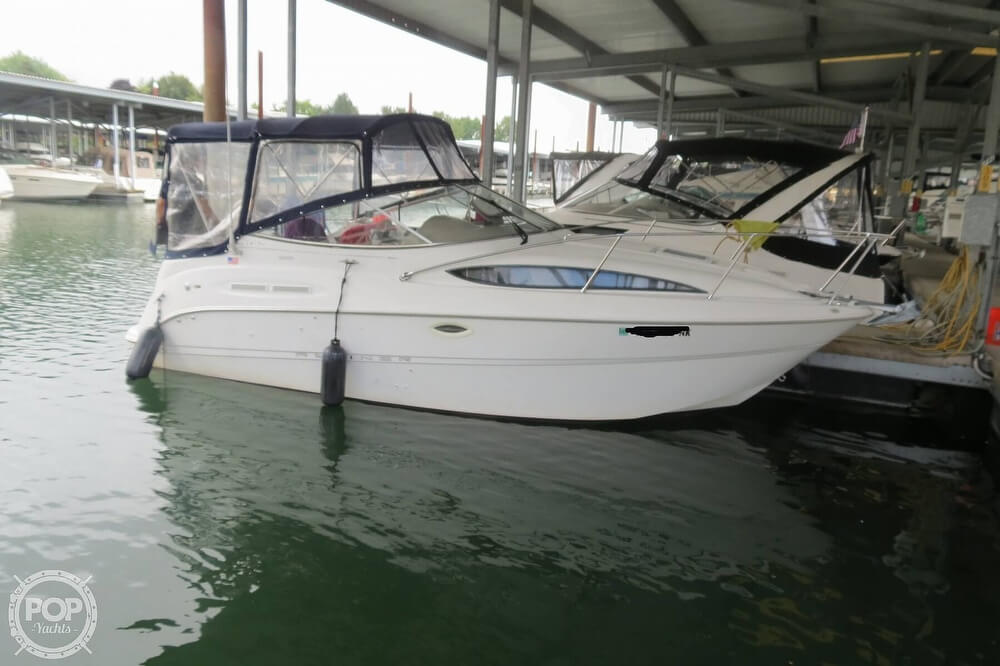 Bayliner Ciera 2455 2001 Bayliner Ciera 2455 for sale in Portland, OR