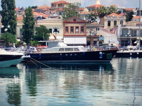 Feadship hull 596