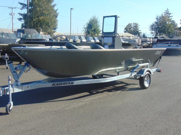 Rh Boats Pro V 18