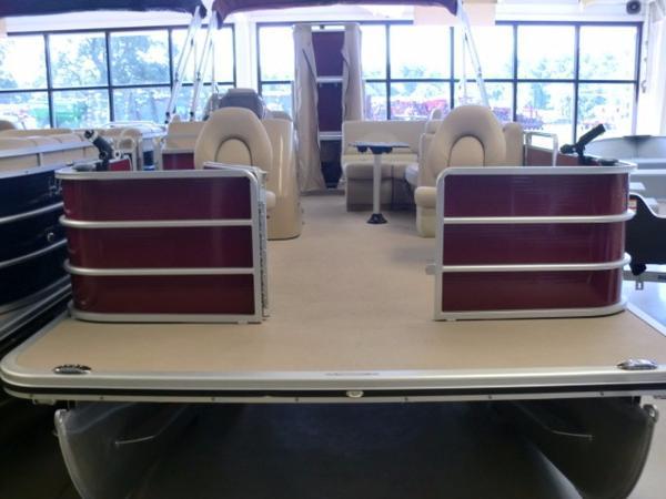 Harris FloteBote Cruiser 220 FS