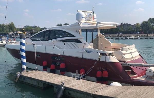 Queens Yachts QUEENS 54 1.1