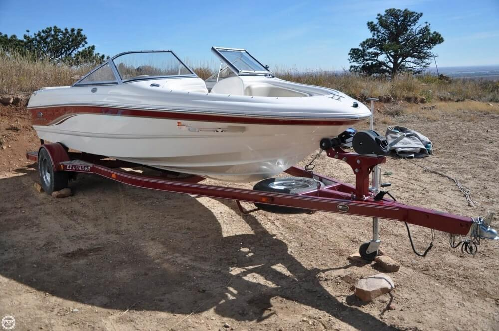 Chaparral 180 SSi 2005 Chaparral 180SSI for sale in Fort Collins, CO