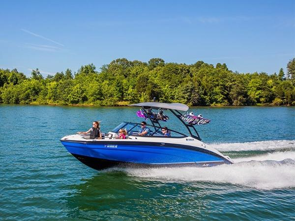 Yamaha Marine AR210