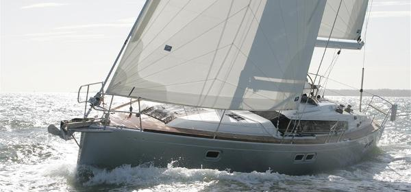 Gunfleet  43 Tony Castro design  Gunfleet 43 Rainsong