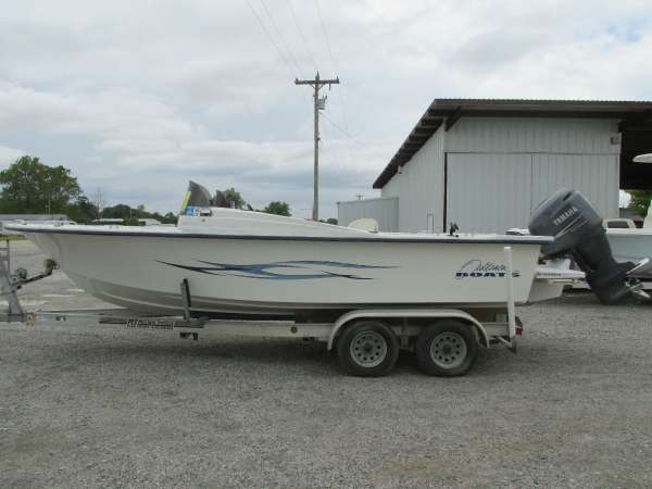Other Outback 22' Dual Console Outback