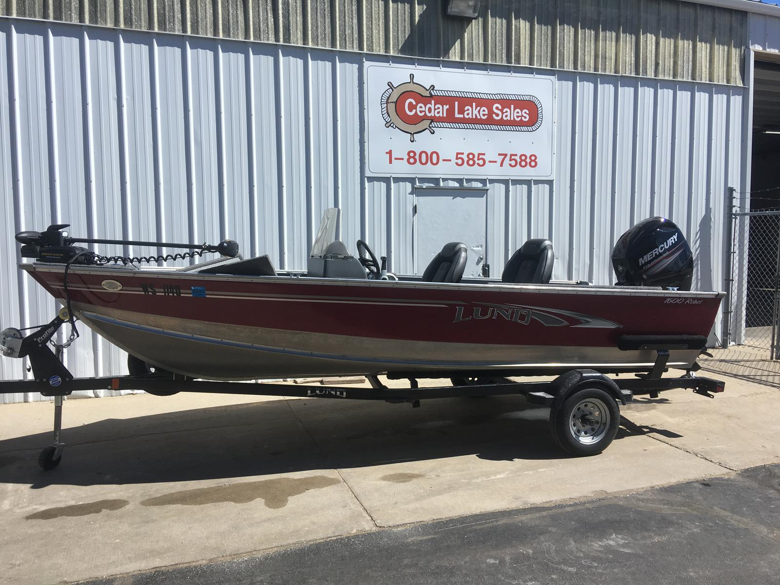Used Lund Boats For Sale Page 4 Of 6 Boats Com