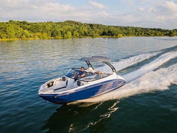 Yamaha Marine 242 Limited S