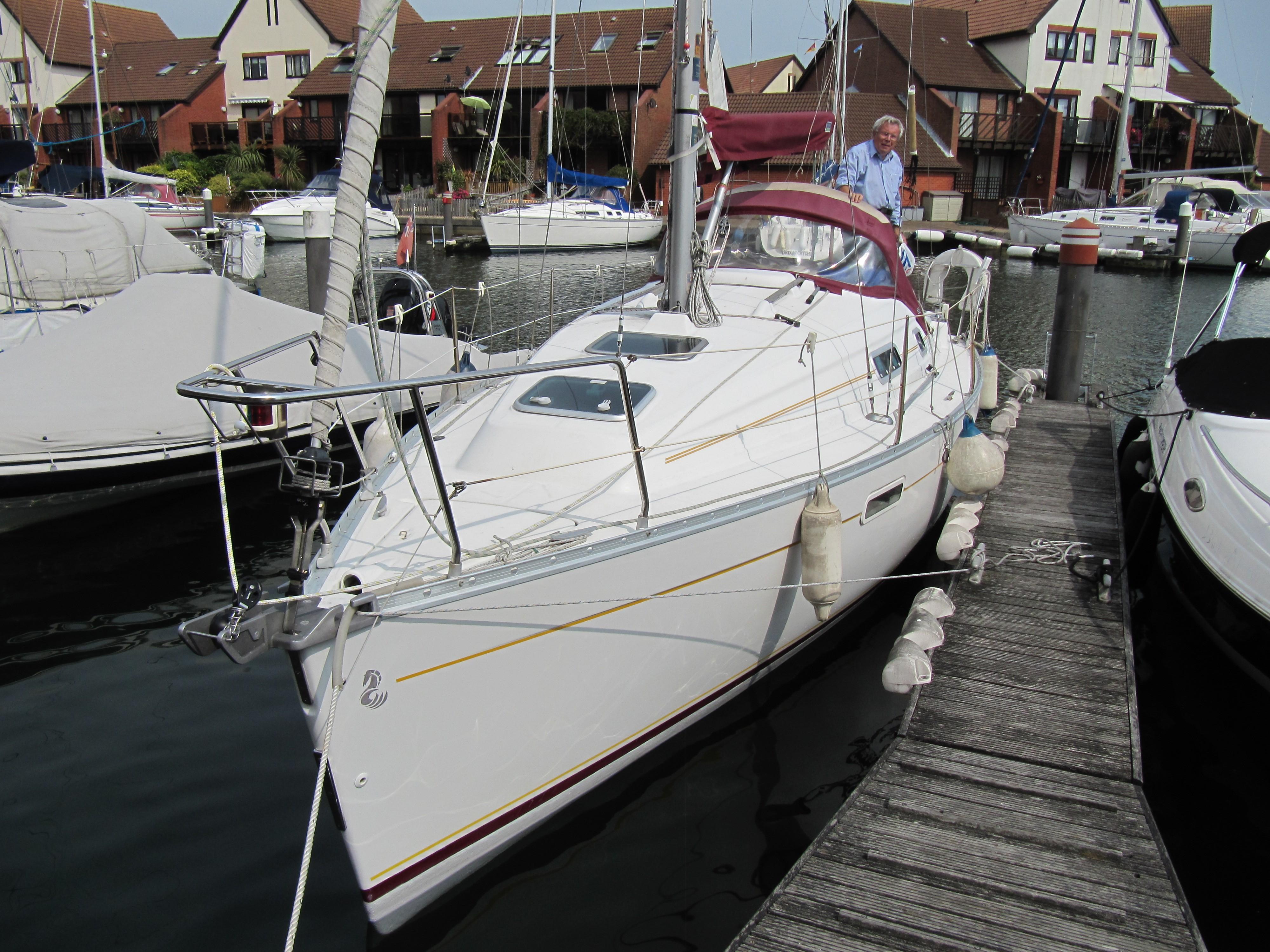 Beneteau Oceanis 281 Beneteau Oceanis 281 - For Sale