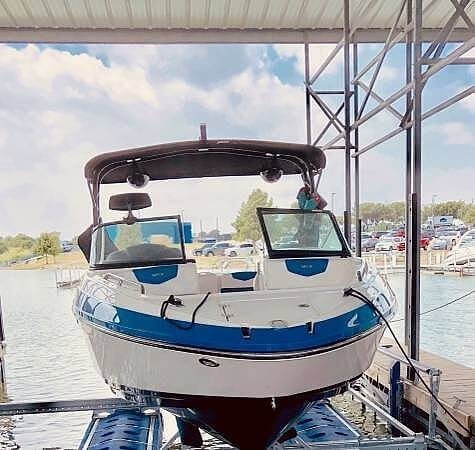 Chaparral Vortex 2430 VRX 2017 Chaparral Vortex 2430 VRX for sale in Lewisville, TX