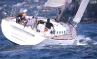 Beneteau First 47.7 Photo 1