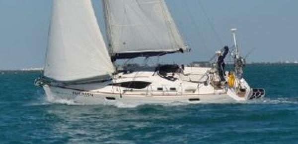 Jeanneau 39 DS Performance