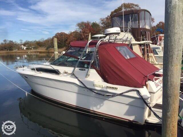 Sea Ray 300 Weekender 1985 Sea Ray 300 WE for sale in Center Moriches, NY