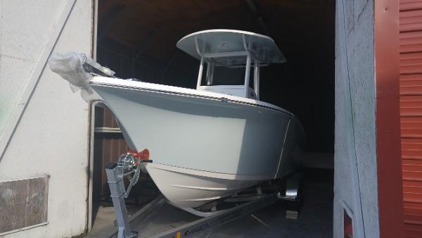 Sea-pro 239