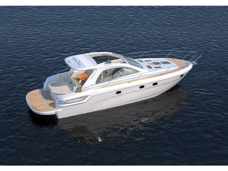 Bavaria Yachts Bavaria 43 HT