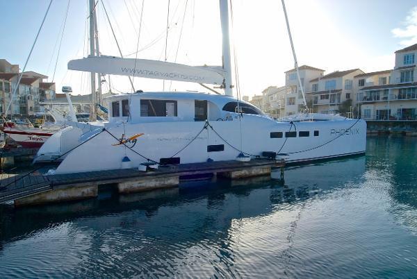Tag Yachts 60