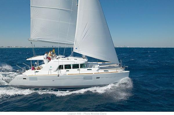 Lagoon 440 / VAT PAID / Private