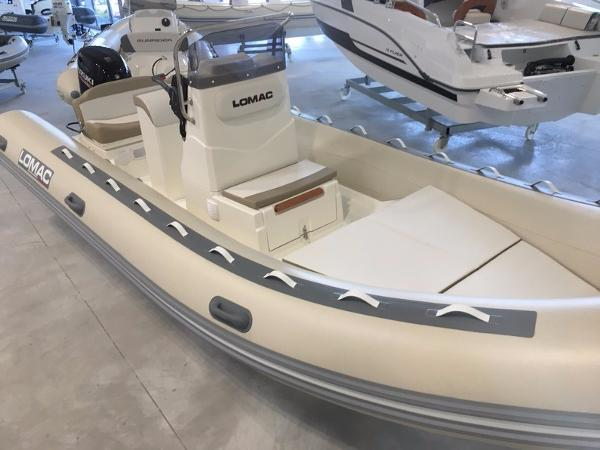 Lomac RIBs 580 OK