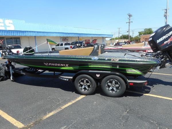 Phoenix 819 Pro Review >> 2015 Phoenix 920 ProXP, Wylie Texas - boats.com