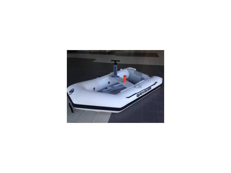 Quicksilver QUICKSILVER 240 TENDY AIR DECK