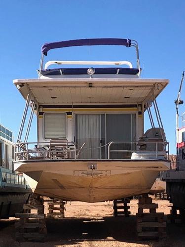 Sumerset Houseboat 65 X 14