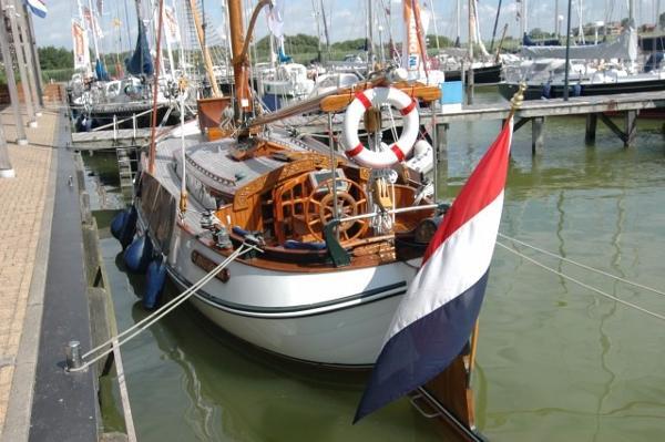Lemsteraak Van Rijnsoever