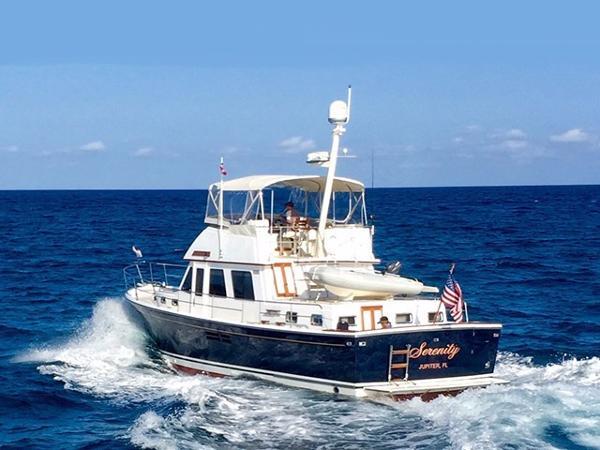 Sabre Flybridge Boats For Sale