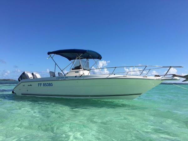 Sea Ray 24 Laguna