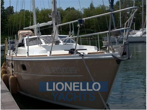 Ferretti Yachts Altura 422 Ketch Ferretti Altura 422 Ketch