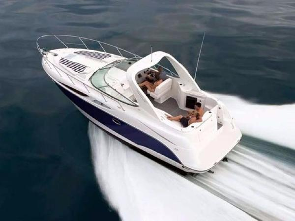 Bayliner 320 Avanti Cruiser