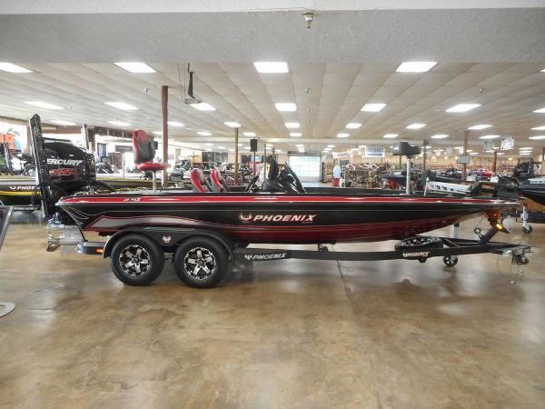 Phoenix Bass Boats 20 PHX