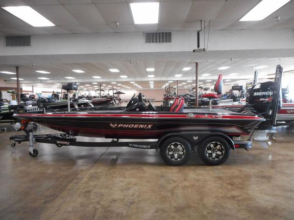 Phoenix Bass Boats 20 PHX