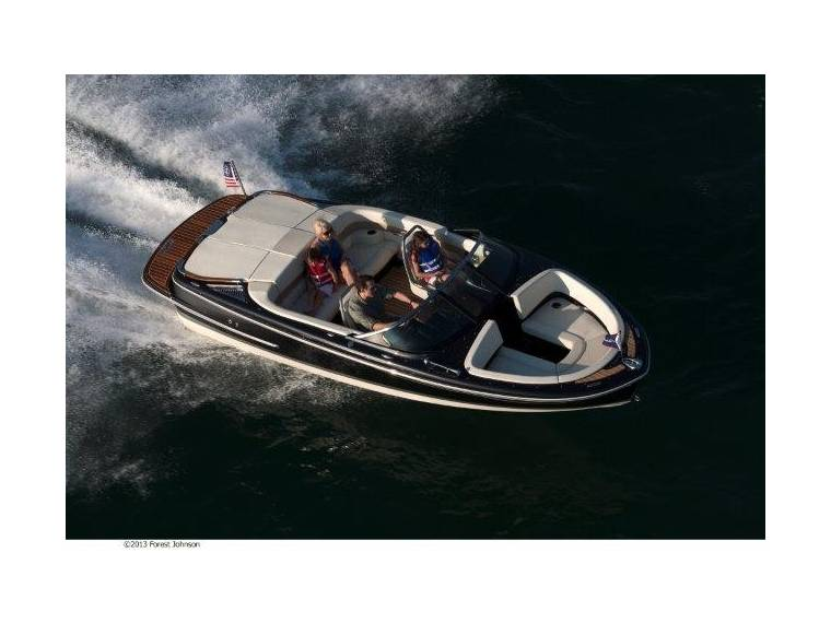 Chris-Craft Chris craft 21 carina