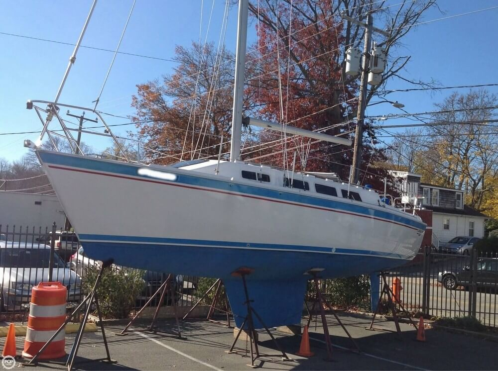 Laguna 30 1985 Laguna 30 for sale in New London, CT