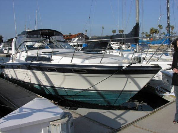 Bayliner 3250 Conquest