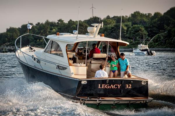 Legacy 32 Manufacturer Provided Image