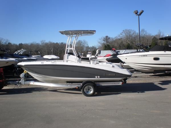 Yamaha 190 fsh boats for sale in united states for Yamaha fsh sport