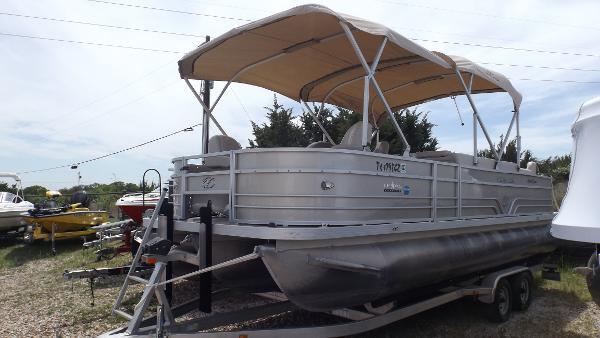 Veranda Fishing V2275-F4