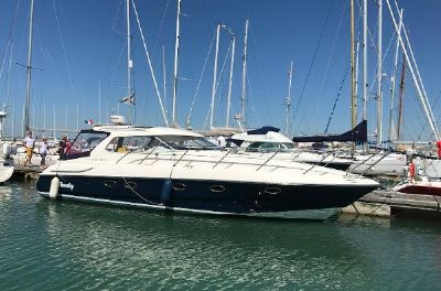 Windy 37 Grand Mistral Windy 37 Grand Mistral
