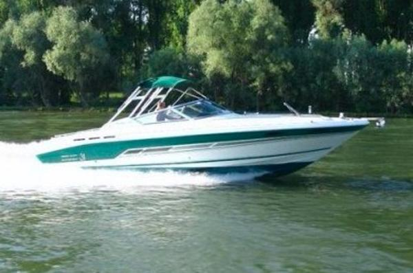 Sea Ray 310 Sunsport