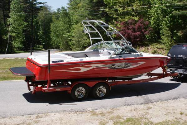 Centurion 22 AVALANCHE 2006 Centurion 22 Avalanche for sale in Naples, ME