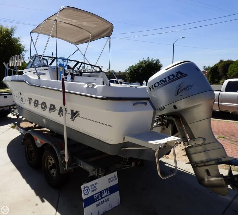 Bayliner 2002 Trophy Walkaround 1992 Bayliner Trophy 2002 WA for sale in San Diego, CA