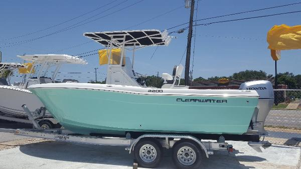 Clearwater 2200