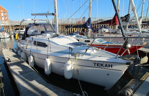Legend 306 Bilge Keel Legend 306