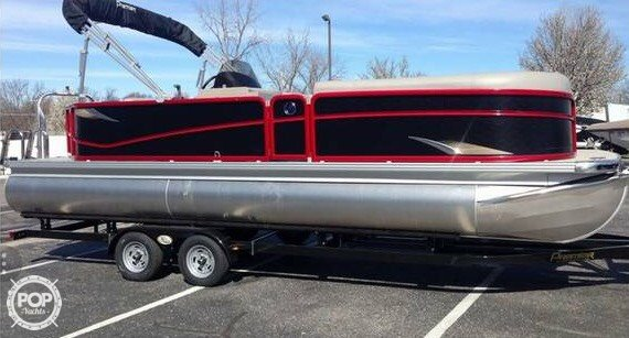 Premier 240 SunSation 2017 Premier 240 Sunsation for sale in Cape Girardeau, MO