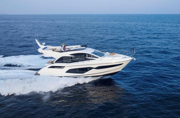 Sunseeker Manhattan 55 Sunseeker Manhattan 55