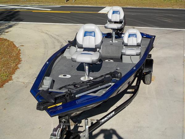 Bass Tracker 175