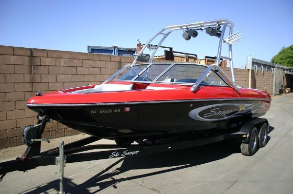 Sanger V215