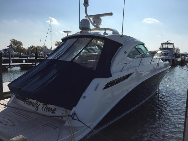 Sea Ray 410 Sundancer 2013 Sea Ray 41 Sundancer
